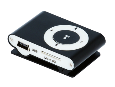 Picture for category Mp3 players