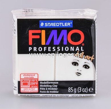 Picture for category Πηλός FIMO professional