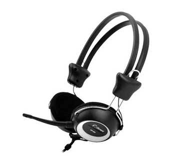 Picture of AΚΟΥΣΤΙΚΑ ELEMENT HEADSET HD-300