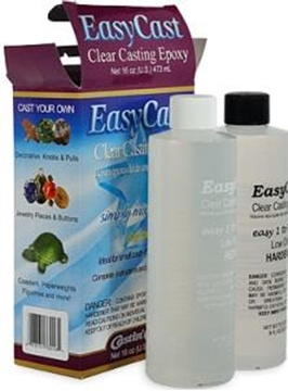 Picture of ΥΓΡΟ ΓΥΑΛΙ EASY CAST 236ml χαμηλής οσμής