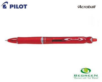 Picture of ΣΤΥΛΟ  PILOT ACROBALL 0,7 mm  (FINE)  KOKKINO