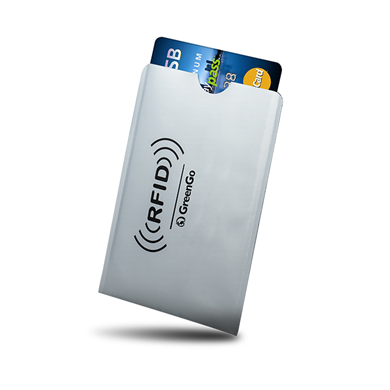 Picture for category RFID BLOCK CARD-SLEEVE-WALLET