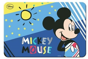 Picture of ΣΟΥΠΛΑ MIKCEY MOUSE ΛΕΠΤΟ ΠΛΑΣΤΙΚΟ 29Χ43εκ   No 000562203