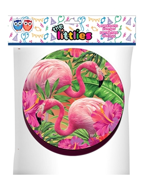 Picture of ΠΙΑΤΑ ΠΑΡΤΥ THE LITTLIES FLAMINGO 26EK. 6TEM  000646618