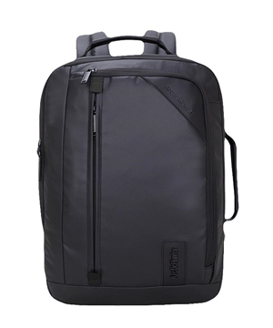 ΤΣΑΝΤΑ CITY-LAPTOP ARCTIC HUNTER ΜΑΥΡΟ 1500346-BK