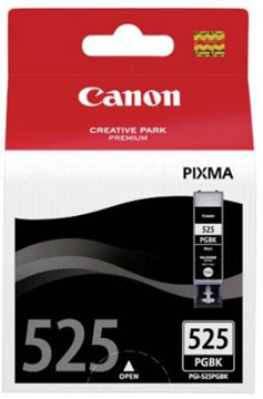 ΜΕΛΑΝΗ CANON 525 BLACK PGI-525 9ML IP4850/MG5150