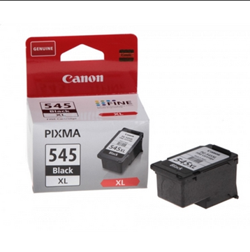 ΜΕΛΑΝΗ CANON PG-545XL BLACK 15ML MG2250-2450-2550